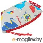 Кошелек детский Reisenthel IW3063 (circus red)
