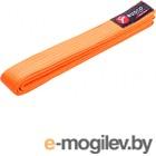Пояс для кимоно RuscoSport 260см (оранжевый)