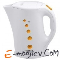 HOME ELEMENT HE-KT118 white/yellow