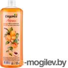 Пена для ванны Modum Elegance абрикос 2 в 1 (925г)