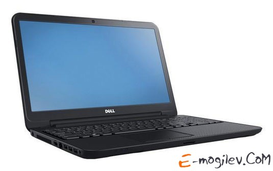 Ноутбук Dell Inspiron 3537 Core i7-4500U/8Gb/1Tb/DVDRW/HD8850 2Gb/15.6/HD/1366x768/Win 8.1/black/BT4.0/6c/WiFi/Cam