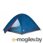Палатка Trek Planet Dallas 4 / 70105 (синий/красный)