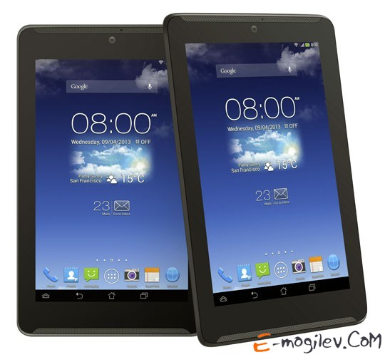 Asus ME560CG-1B034A Z2580 2C A9/RAM2Gb/ROM16Gb/6 WSVGA 1920х1080/3G/WiFi/BT/And4.0/black/Touch