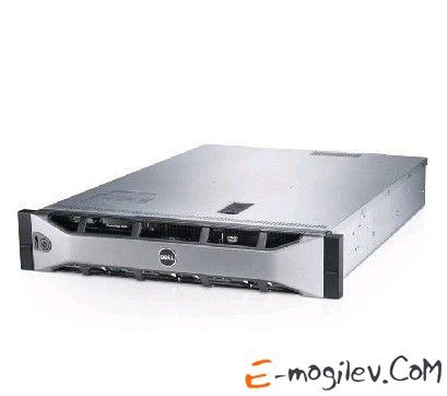 Dell PowerEdge R520 Intel Xeon 2x E5-2450v2 2.5GHz 20MB 2x16Gb 2RLV RD 1.6 noHDD 3.5 max8 DVD-RW H710p iD7En 2x750W NBD3Y