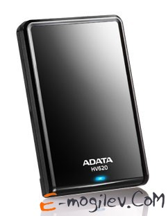A-Data USB 3.0 750Gb AHV620-750GU3-CBK 2.5 black