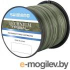 Леска монофильная Shimano Technium Trib 0.355мм PB / TECTR35QPPB (790м)