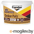 Штукатурка CONDOR Dekor Putz камешковая 1.5мм (25кг, белый)