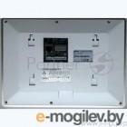 IP монитор видеодомофона 10-ти дюймовый IP ; 800x480 разрешение, емкостный сенсорный экран; тревожные входы / выходы 8/1; LAN; Встроенная память 4Gb; Подключение 32 IP видеокамер дополнительно; Питание:  DC 12В; Габаритные размеры: 260mm?189mm?22.7mm; 10