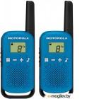 Рация  Motorola TALKABOUT T42 BLUE