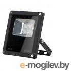 Прожекторы Gauss LED 10W COB IP65 6500К Black FL613100310