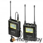 микрофоны для фотоаппаратов Saramonic UWMIC9 1- канальный TX9+RX9