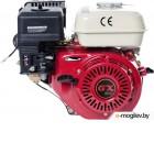 Двигатель бензиновый ZigZag 168F/P-2-L3