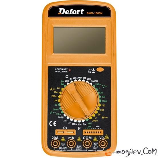 Defort DMМ-1000N