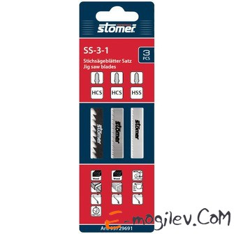 Stomer SS-3-1