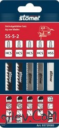 Stomer SS-5-2