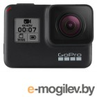 Экшн камеры GoPro Hero 7 Black Edition CHDHX-701-RW