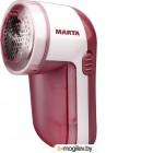 Машинка для удаления катышков MARTA MT-2230 красный гранат