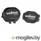 Набор из двух датчиков: велосипелный датчик скорости Wahoo RPM Speed Sensor и датчика каденса Wahoo Cadence