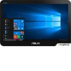Моноблок Asus V161GAT-BD025D 15.6 HD Touch Cel N4000 (1.1)/4Gb/SSD128Gb/CR/Endless/GbitEth/WiFi/BT/Cam/черный 1366x768