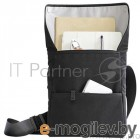 Сумка Bluelounge iPad Sling Bag для планшета до 11 дюймов. Цвет черный.