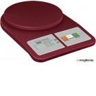Кухонные весы Home Element HE-SC930 (красный гранат)