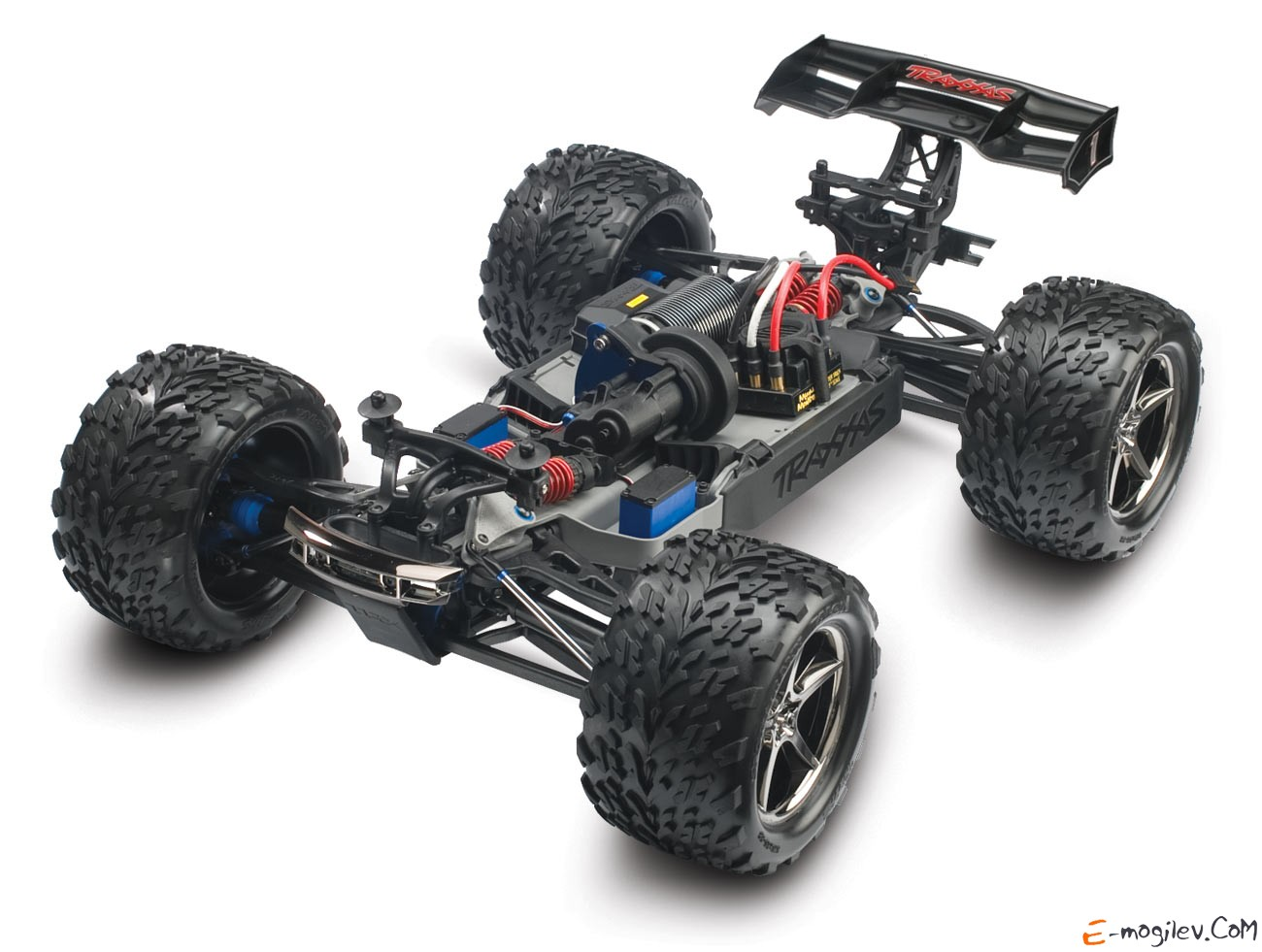 low cg chassis design - HD1300×981