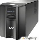 Источник бесперебойного питания APC Smart-UPS 1500VA LCD 230V (SMT1500I)
