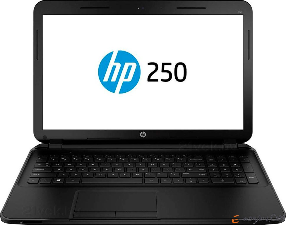"""HP  15"""" 250 G2 F7Y73ES N2810/2Gb/500Gb"""