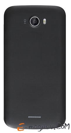 Explay A500 black