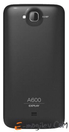 Explay A600 black
