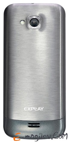 Explay Fin gray