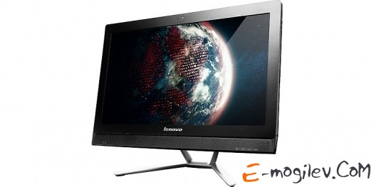"Lenovo IdeaCentre C460 57321494 3-4130T/4G/1Tb/DVD-SMulti/21.5"" FHD(1920x1080) AG/NV 705M 2G/Wi-Fi/cam/Win8.1/Black"