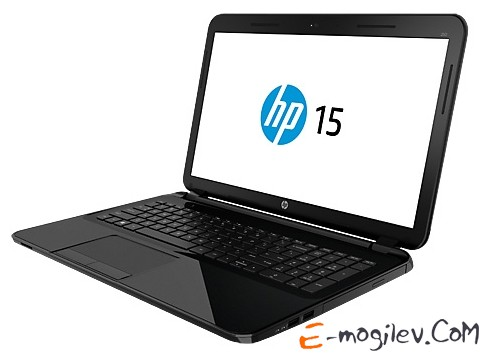HP 15-d050sr F7R69EA Celeron N2810 (2.0Ghz)15.6/2Gb/500Gb/DVD-SMulti/HD/WiFi/BT/cam/4c/Dos/black