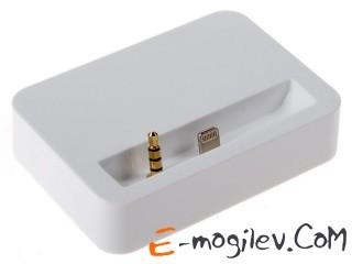iPhone 5/5S/5C GINZZU GD-153W white