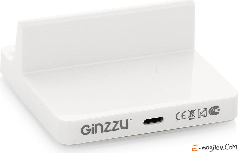 GINZZU GD-152W white for iPad 4/ iPad mini