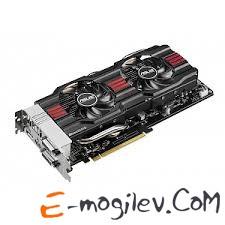 ASUS 1Gb R7 260X DIRECT CU II OC <R7 260Х, GDDR5, 128 bit, 2*DVI, HDMI, DP, Retail