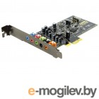 Звуковые карты Creative Sound Blaster Audigy FX PCI-eX  int. Bulk 30SB157000001