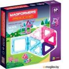 Конструктор магнитный Magformers Inspire Set / 704001 (14эл)