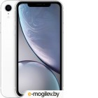 Смартфон Apple iPhone XR 64GB / MRY52 (белый)