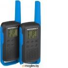 портативные Motorola Talkabout T62 Blue
