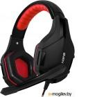 Игровые наушники с микрофоном SVEN AP-G850MV / BLACK-RED