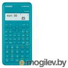 Casio FX-220PLUS-2 синий 10+2-разр.