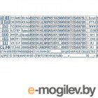 Аксессуары для печатей Касса Colop TypeSet B/P 2.2x3.1mm