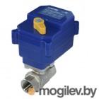 Аксессуары для систем контроля протечки воды Кран Neptun Bugatti Pro 220B 3/4