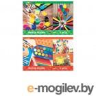 Альбомы, краски, кисти Альбом для рисования ArtSpace Яркие краски A4 16 листов  А16Э_23027