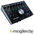 Аудиоинтерфейсы M-Audio M-Track 8x4