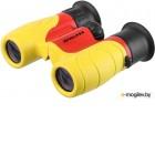 Бинокли и аксессуары Бинокль Veber Эврика 6x21 Y/R Yellow-Red 25517