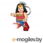 Брелоки Lego Super Heroes LGL-KE70