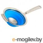 Дуршлаги Stahlberg 10cm Blue 2607-S