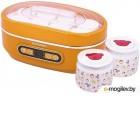 Йогуртницы Oursson FE1405D/OR Orange